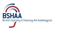 Registered with the British Society of Hearing Aid Audiologists